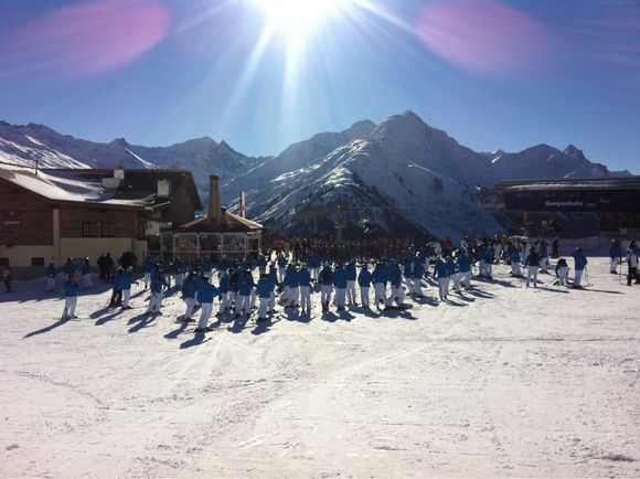 Interski 2011
